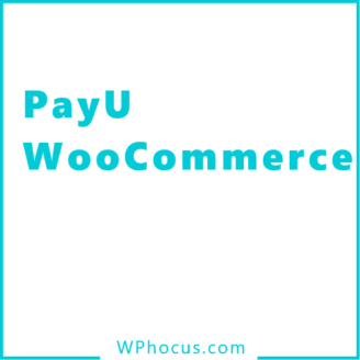 Payu WooCommerce