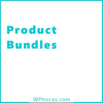 Paczka produktów prostych woocommerce