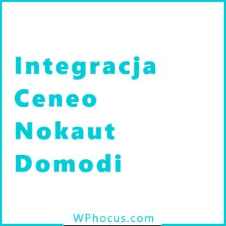 Integracja ceneo woocommerce