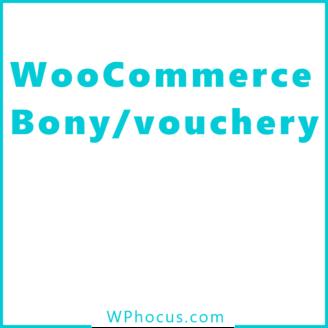 WooCommerce Vouchery