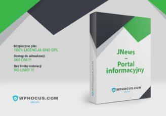Jnews Portal Informacyjny Na Wordpress